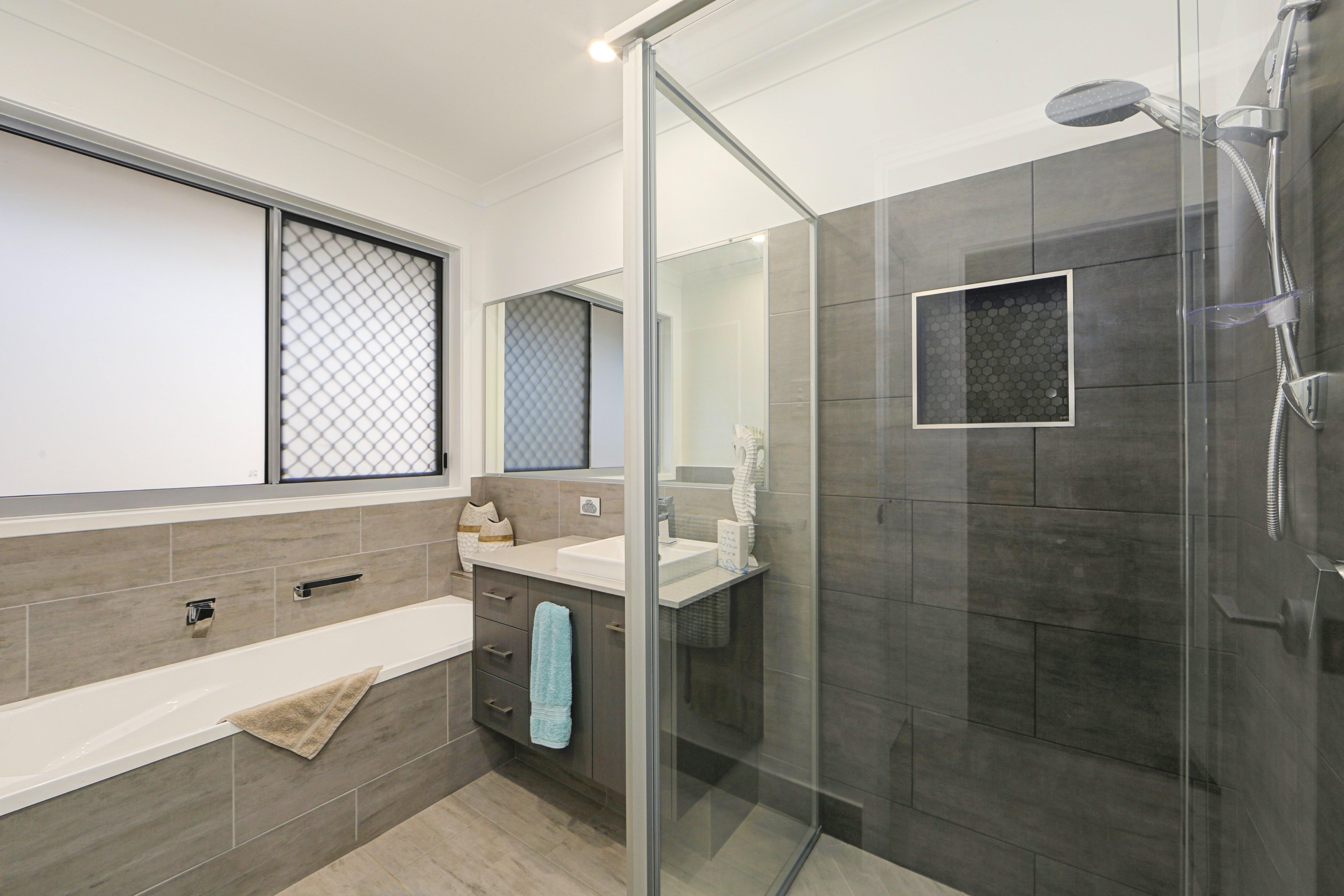 Standard Inclusion Bathroom 2