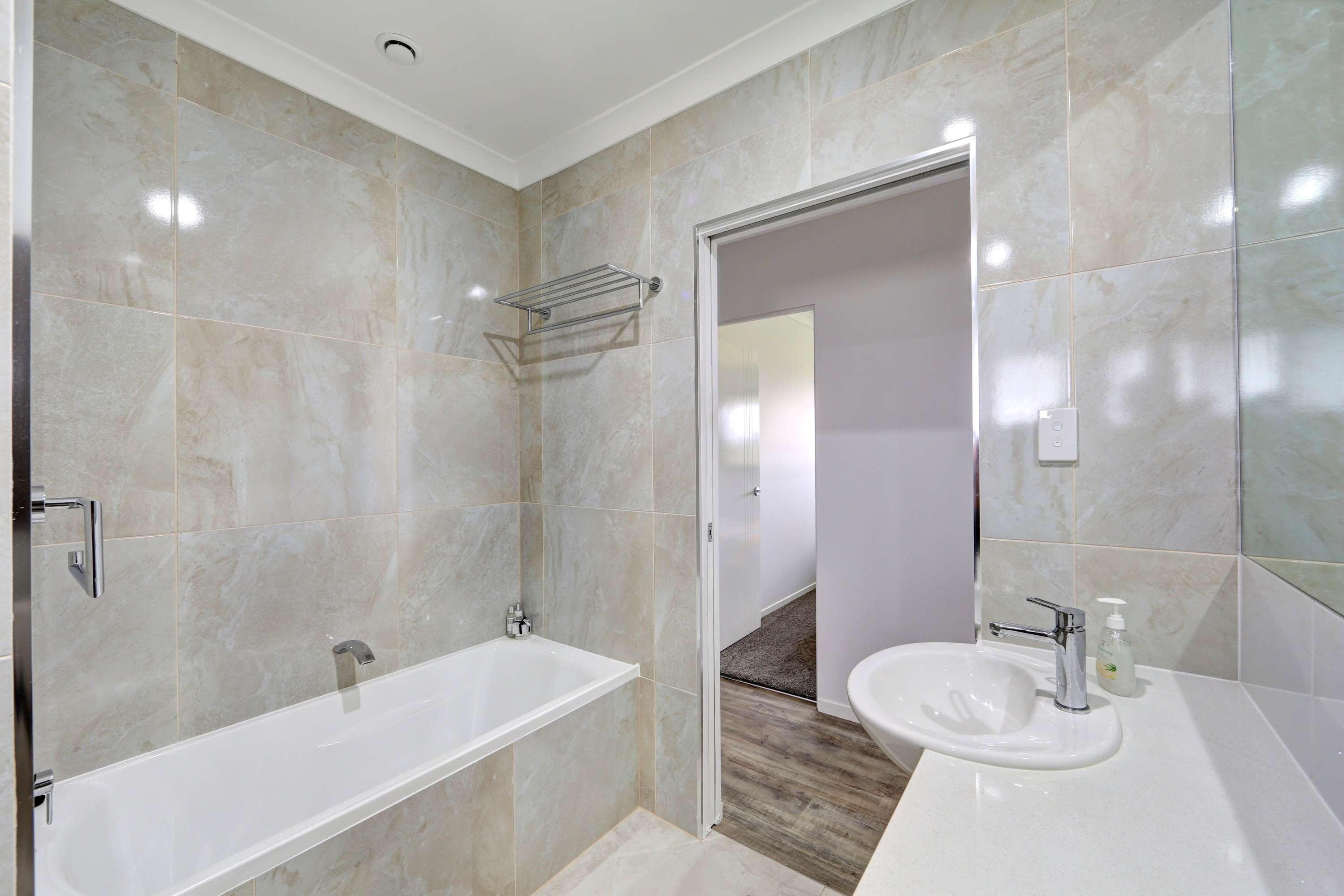 Bathrooms Jrz Homes